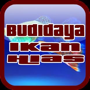 Cara Budidaya Ikan Hias - náhled