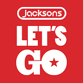Jacksons Let's Go Rewards