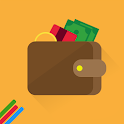 Fast Budget - Expense & Money Manager icon
