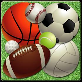 Спорт головоломка