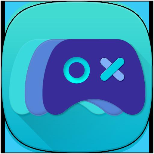 S Console Gamepad Icon