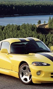 Wallpapers Dodge Viper Cars screenshot 2