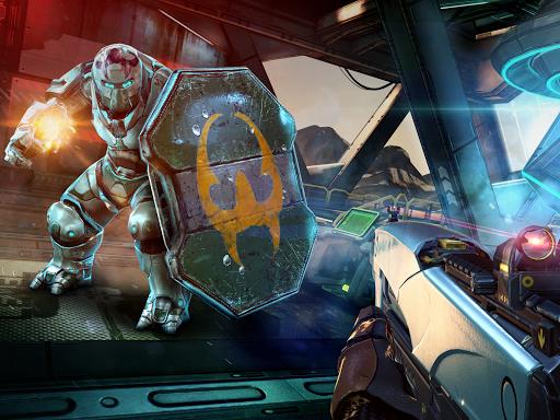 Shadowgun Legends screenshot 10