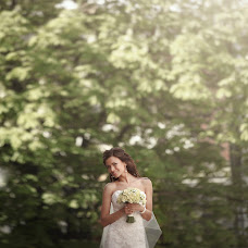 Wedding photographer Yuriy Kamzolov (kamzoloff). Photo of 23.05.2013