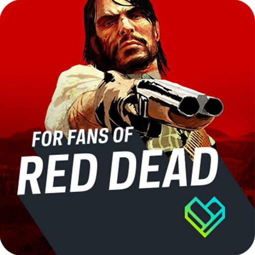 FANDOM for: Red Dead Icon