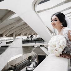 Wedding photographer Ahmed chawki Lemnaouer (Cheggy). Photo of 14.05.2017