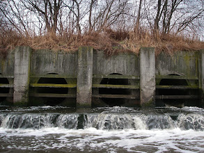Photo: następne dopływy