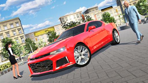 Muscle Car ZL 1.7 screenshots 1