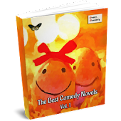 The Best Comedy Novels Vol. 1