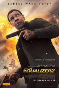 ADALET 2 – The Equalizer