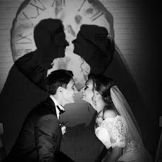 Wedding photographer Vadim Rogalin (Zoosman). Photo of 21.03.2016