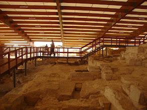 Photo: Mosaic at Kourion