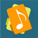 Instrumentive - Music Practice Notes icon