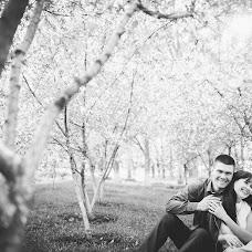 Wedding photographer Anna Yakhnovec (Yakhnov). Photo of 02.05.2017