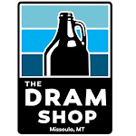 Logo for The Dram Shop