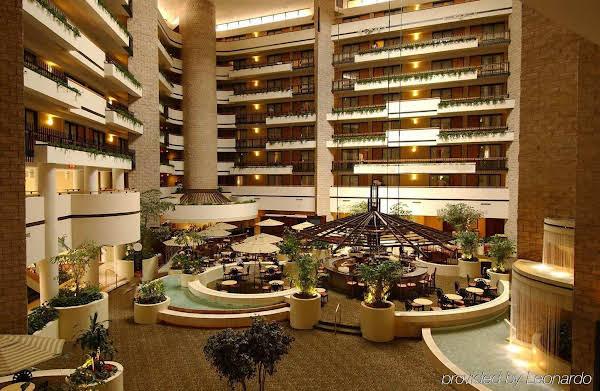 Embassy Suites International Drive Jamaican Court