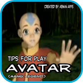 Tips For Play Avatar (Aang)