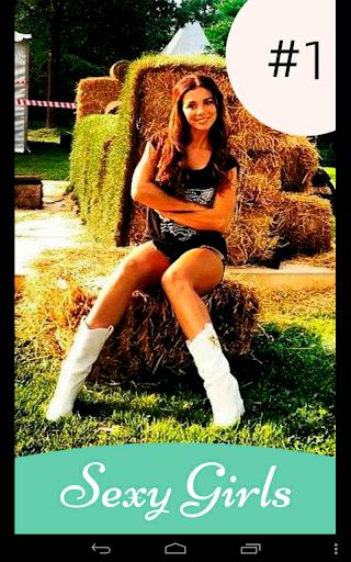 Sexy Girls Magazine 1