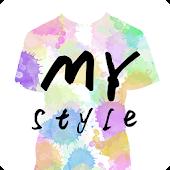 MyStyle - Closet Orgnizer