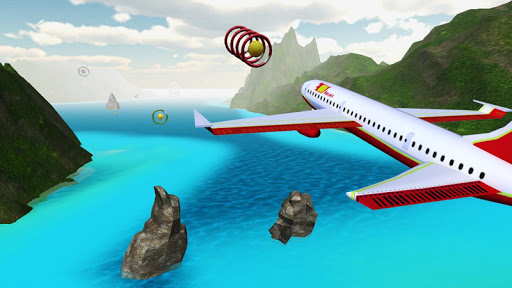 Flight Simulator 3D Pilot 1.5 screenshots 3