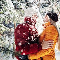 Wedding photographer Pavel Totleben (Totleben). Photo of 06.01.2019