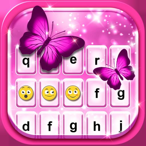 通讯のキーボードのテーマ LOGO-記事Game