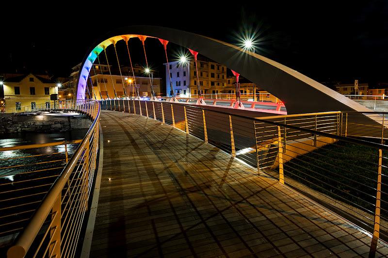 Il ponte nuovo di LucaMonego