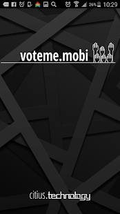 Voteme for TND- screenshot thumbnail