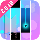 BTS Piano Tiles - Kpop APK