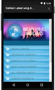 Kehlani Songs & Lyrics, latest. - náhled