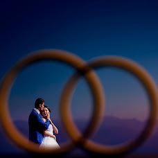 Wedding photographer Mihai Medves (MihaiMedves). Photo of 13.02.2017