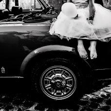 Wedding photographer Giuseppe maria Gargano (gargano). Photo of 28.07.2018