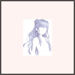チャムティ(紫)