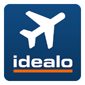 vols idealo: comparateur & billet d'avion pas cher