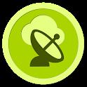 Meteor (Weather) » Meteoradar icon