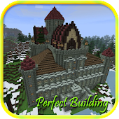 Perfect Minecraft Building