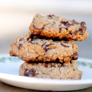 Anytime Oatmeal Chocolate Chip Cookies Recipe