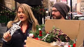 Merry Cheapskate Christmas