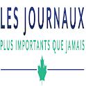 الصحف الوطنية و العربية و العالمية icon