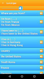 Learn English Language LuvLingua- screenshot thumbnail