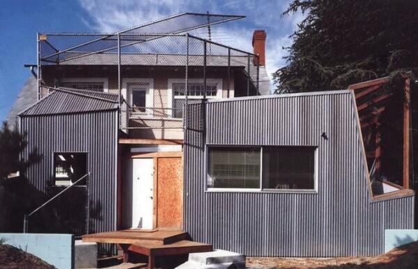 Casa Frank Gehry