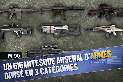 Télécharger Gratuit Range Master: Sniper Academy  APK MOD (Astuce) screenshots 2