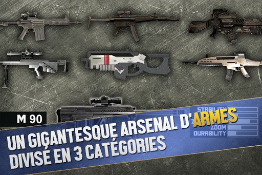 Range Master: Sniper Academy fond d'écran 2
