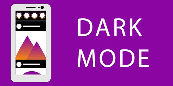 Instagram dark mode apk download 1