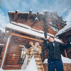 Wedding photographer Filipp Uskov (FilippYskov). Photo of 20.02.2017