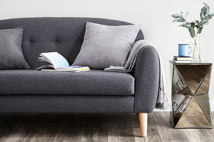 From sofas to armchairs, shop our range of stylish seating at george.com