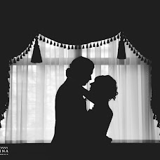 Wedding photographer Tatyana Cherevichkina (cherevichkina). Photo of 16.01.2014