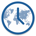 Time Machine - World Clock icon