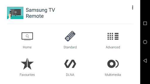 Samsung TV Remote 8.9.14 screenshots 9
