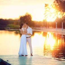 Wedding photographer Sergey Shtepa (shtepa). Photo of 25.09.2018